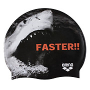 Arena Poolish Faster Swim Cap AW14