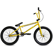 Cult x The Simpsons Bart BMX Bike 2014