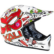 Kali Avatar Youth Helmet - Freaky