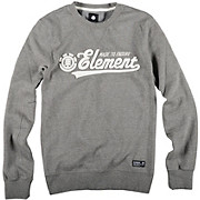 Element Faculty Sweatshirt AW14