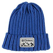 Element Counter Beanie AW14
