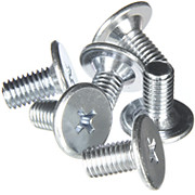 Speedplay 5x11mm 6pcs Baseplate Screws