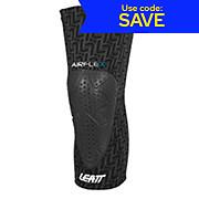 Leatt Knee Guard 3DF Airflex 2015