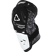 Leatt Knee Guard 3DF Hybrid 2018