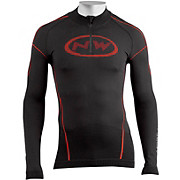 Northwave Evolution Tech Seamless LS Jersey AW14