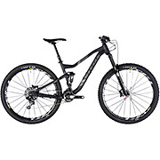 Vitus Bikes Escarpe 290 PRO Suspension Bike 2015