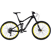 Vitus Bikes Escarpe PRO Suspension Bike 2015