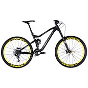 Vitus Bikes Sommet PRO Suspension Bike 2015