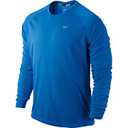 Nike Miler LS UV Team Top AW14