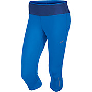 Nike Womens DF Epic Run Capri