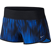 Nike Womens Printed 2 Rival Short