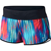 Nike Womens Printed 2 Rival Short AW14