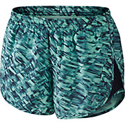 Nike Womens Printed Modern Tempo Shorts AW14