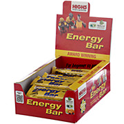 High5 CRC Exclusive Energy Bars 50g x 25