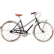Creme CafeRacer Doppio Ladies 7 Speed Bike 2015