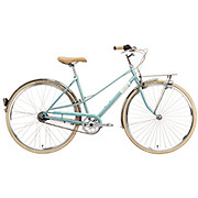 Creme CafeRacer Solo Ladies 7 Speed Bike 2015