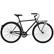 Creme CafeRacer Solo Mens 3 Speed Bike 2015
