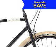 Creme Glider 3 Speed Bike 2015