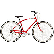 Creme Glider 3 Speed Bike 2015