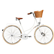 Creme HolyMoly Doppio Ladies Bike 2015