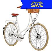 Creme HolyMoly Doppio Ladies Bike 2015
