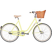Creme Molly Ladies Bike 2015