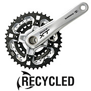 Shimano XT M770 3x10sp Crankset- Cosmetic Damage
