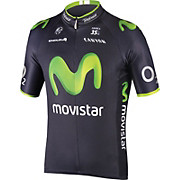 Endura Movistar TDF Team Short Sleeve Jersey 2014