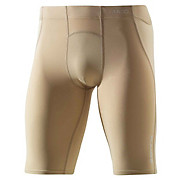 Skins A400 Mens Fleshtone Half Tight