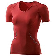 Skins A400 Womens Short Sleeve Top 2014