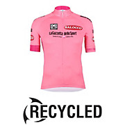 Santini Giro dItalia Leader Jersey - Ex Display