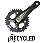 Shimano Zee Chainset 10sp M645 - Ex Display