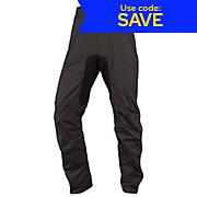 Endura Hummvee Full Zip Waterproof Pants