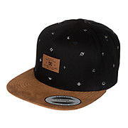 DC Spacer Snapback Cap AW14