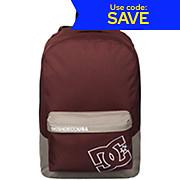 DC Bunker CB Backpack