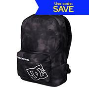 DC Bunker Print Backpack