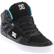 DC Spartan High WC SE Shoes AW14