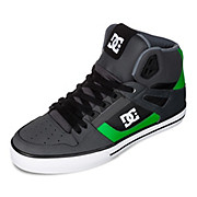 DC Spartan HighWC Shoes AW14