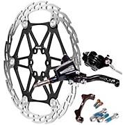 Hope Tech 3 V4 Disc Brake + Rotor