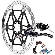 Hope Tech 3 V4 Disc Brake + Rotor Bundle