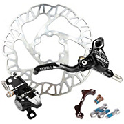 Hope Trial Zone Disc Brake + Rotor Bundle