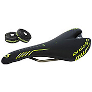 PROLOGO Scratch Pro Saddle & Onetouch Bartape