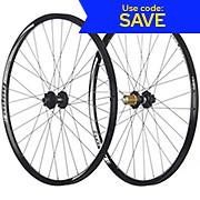 Hope Hoops Tech Enduro Wheelset
