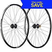 Hope Hoops Tech XC Wheelset
