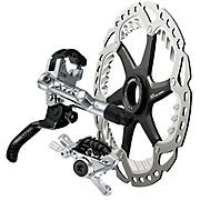 Shimano XTR M988 Trail Disc Brake + Rotor