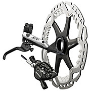 Shimano XT M785 Disc Brake + Rotor Bundle