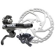 Shimano Zee M640 Disc Brake + Rotor
