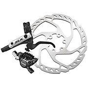 Shimano SLX M675 Disc Brake + Rotor Bundle