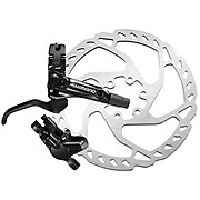 Shimano Deore M615 Disc Brake + Rotor Bundle
