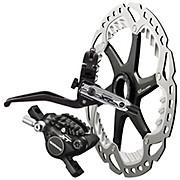 Shimano XT T785 Trekking Disc Brake + Rotor